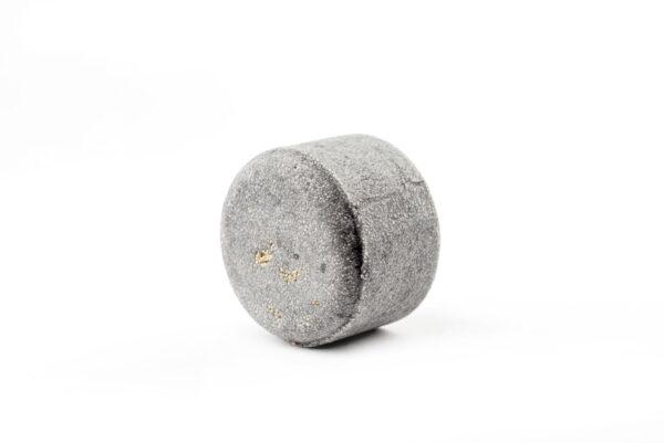 Mydlove double sampon aktivne uhlie