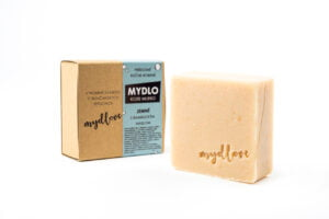 Mydlove prirodne harmancekove mydlo s kozim mliekom