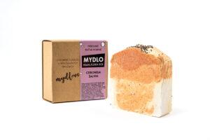 Mydlove prirodne mydlo s himalajskou solou citronela salvia pilingove