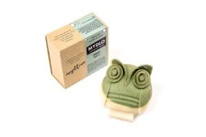 Mydlove detske prirodne olivove mydlo jemna mata