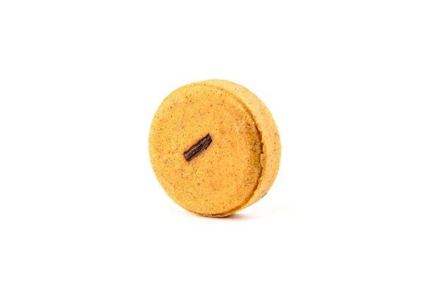 Mydlove sampon pomaranč škorica