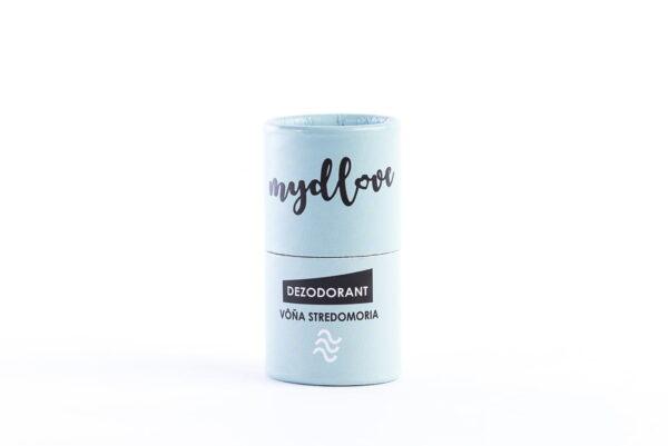 dezodorant Mydlove vona stredomoria